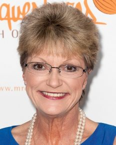 Denise Nickerson is showing signs of improvement after her massive near-fatal stroke which left her unable to walk and talk!