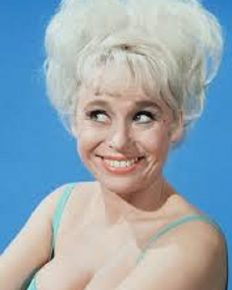 Barbara Windsor has Alzheimer's disease and will walk in this Year's Memory Walk for fundraising!