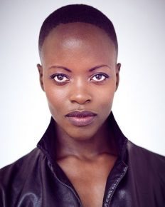 German Ugandan actress Florence Kasumba's unknown facts, Career, Relationship and her Body Measurements