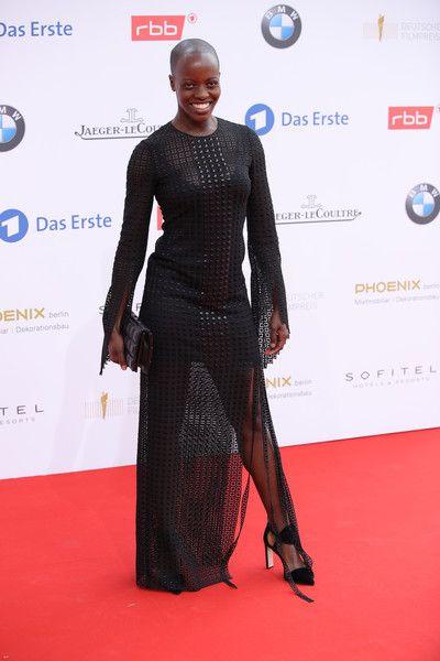 German Ugandan Actress Florence Kasumba S Unknown Facts