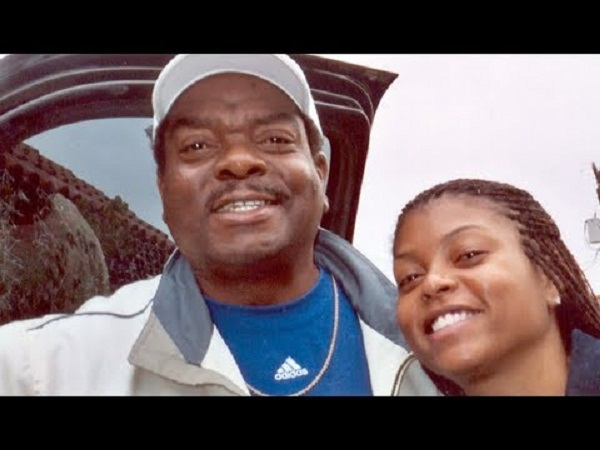 In Memory Of Her Father Taraji Phenson Is Launching A