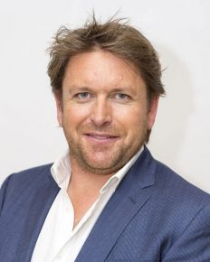 British Chef James Martin reveals that he is not interested in walking down the aisle with his girlfriend or to have children with her!