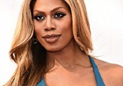 Transgender actress Laverne Cox is upset over deadnaming and gender assignment of dead transgenders based on their birth names!