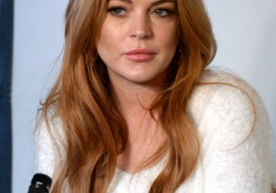 Lindsay Lohan opens two beach resorts and bags a reality show on MTV!