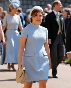 An overview! The details until now of the preparations for the upcoming royal wedding of Princess Eugenie and Jack Brooksbank!