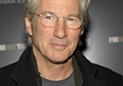 Actor Richard Gere is going to be a father again at 68! His wife Alejandra Silva is expecting!