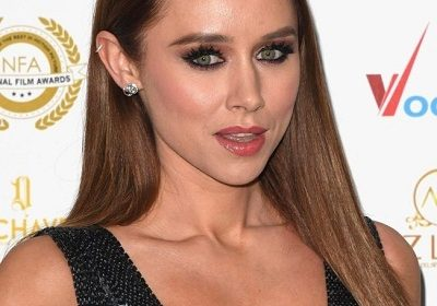 The fractured marriage! Una Healy has split from her husband Ben Foden over cheating with a PR worker when she was pregnant in 2015