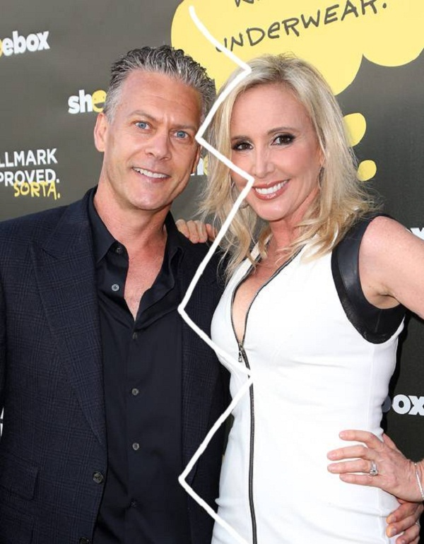 Shannon and David Beador)