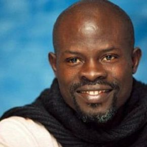 Djimon Hounsou s Rough Father s Day Says He Hasn t Seen Son in a While