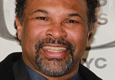 """Every job is worthwhile and valuable""-states actor Geoffrey Owens on GMA after he was job-shamed for working as a cashier at Trader's Joe in New Jersey!"