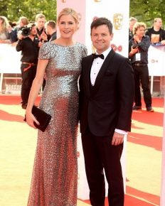 Ali Astall and Declan Donnelly announce their baby girl's birth! Click to know more about their bundle of joy and baby's name!