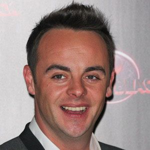 Ant Mcpartlin Bio Affair In Relation Net Worth Ethnicity Age Nationality Height Television Presenter Producer English Actor