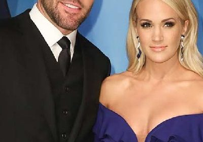 "Carrie Underwood's husband Mike Fisher is the ""most amazing husband""! Their pregnancy story unveiled here!"