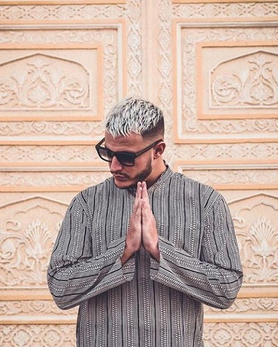 William Sami Etienne Grigahcine a.k.a DJ Snake-A jorney from drop out to French rapper, DJ, Musician, Record producer, Songwriter!