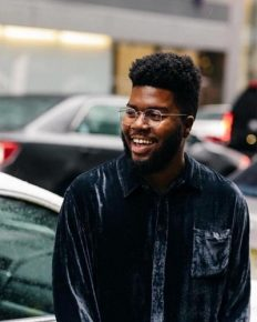 Khalid's musical career is outcome of his inspiration from mother and overcoming depression from being a center of attraction for bullying!