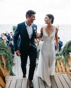Katie Lee marries Ryan Biegel! Know more about the Food Network Star, her relationship, previous marriage and engagement