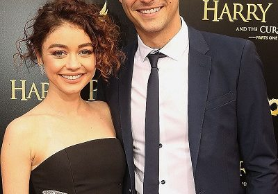 Sarah Hyland and Wells Adam's milestone in their relationship! Are happy after moving in together! Get details about their love and relationship!