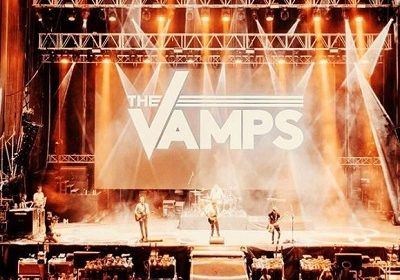 Explore about 'The Vamps' a boy band with four members having millions of views on their YouTube Channel!