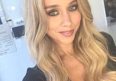 Una Healy states that her life is upside down after her separation from her husband Ben Foden who has registered for a dating app!