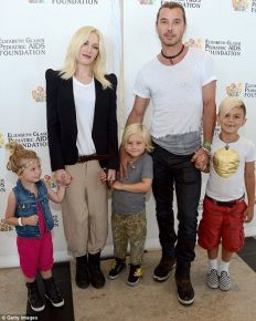 Ex-couple, Gwen Stefani and Gavin Rossdale are coming together after the divorce for the benefit of their children! Know their relationship post separation