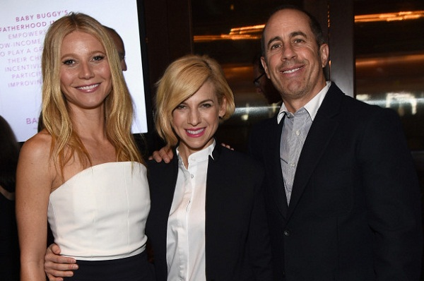 Gwyneth Paltrow and Brad Falchuk are to wed today! They ...