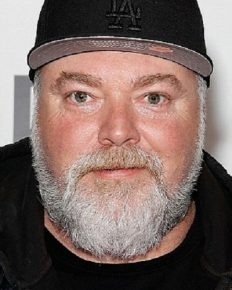 Imogen Anthony girlfriend of Kyle Sandilands talks of starting a family, marriage, and Kyle's ill-health!