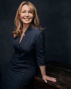 Kirsty Young to go on medical break from her radio show Desert Island Discs!