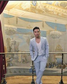 A focus on quality and innovation is all you need to sustain in Fashion World. Explore about Prabal Gurung a Nepalese-American fashion designer!