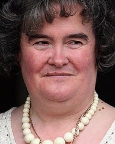 Susan Boyle speaks of her off-the-camera life and how she is dealing with the fame!