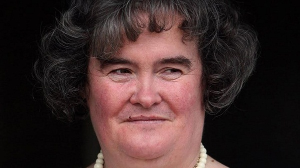 Susan Boyle Speaks Of Her Off The Camera Life And How She