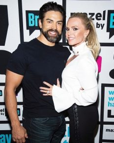 Tamra Judge's husband Eddie Judge scheduled for sixth surgery on his heart for atrial fibrillation!