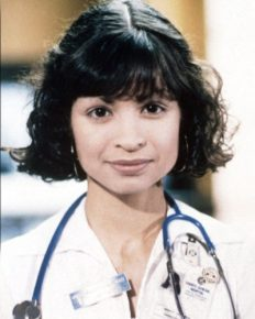 A sad way to die! Former ER actress Vanessa Marquez killed by police after she pointed a BB gun at them!