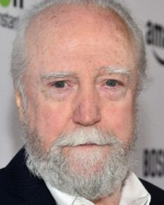The Walking dead actor Scott Wilson is dead! He was 76 and survived by his wife Heavenly!