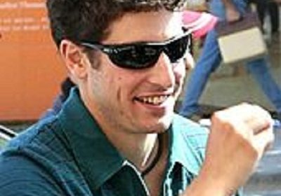 Actor Jason Biggs celebrates his one year of sobriety!