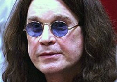 Health update! Ozzy Osbourne cancels his four tour dates due to a bad hand infection!