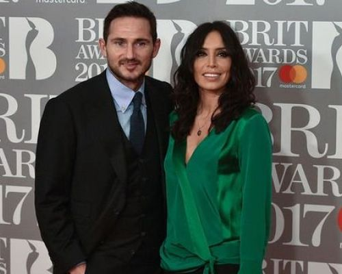 Christine Lampard Bio Affair Married Wife Net Worth Ethnicity Salary Age Nationality Height Broadcaster