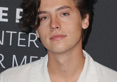 Cole Sprouse a popular TV and a film actor has another talent as Photographer. Explore more about him here!
