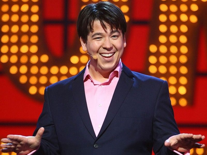 michael mcintyre - photo #17