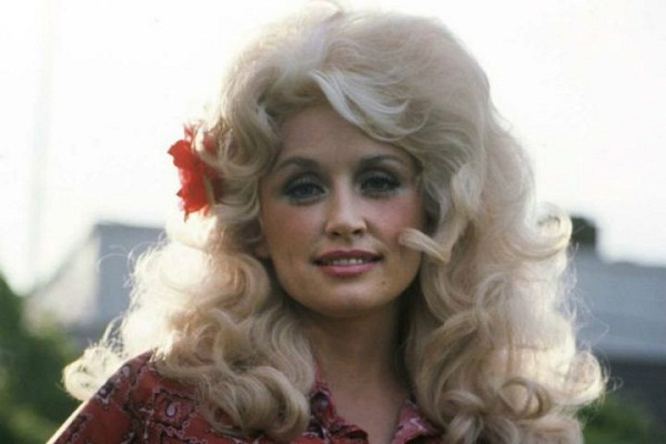 Dolly Parton: Country Singer Dolly Parton Talks About Her Relationship