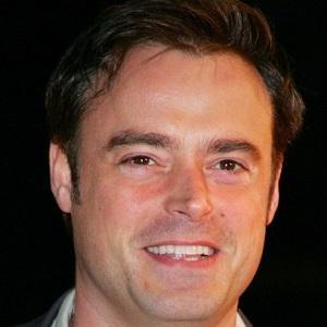 Jamie Theakston