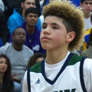 1b20048f2 Lamelo Ball Biography - Affair