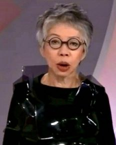 Former SBS presenter Lee Lin Chin reveals her relationship status and her crush!