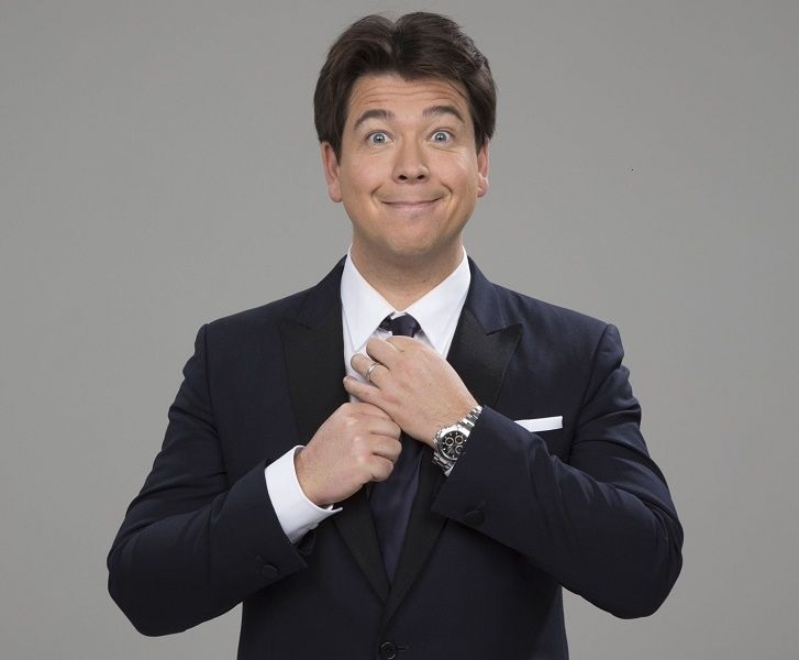 michael mcintyre - photo #8