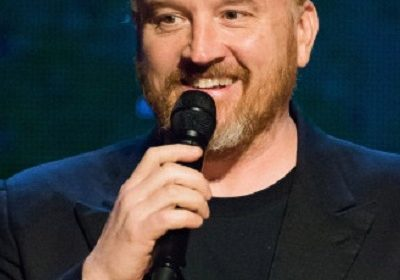 Louis CK begins joking about his sexual misconduct during his comeback stand-up comedy acts!