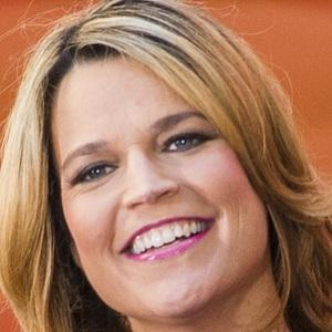 Savannah Guthrie Bio Affair Married Husband Net Worth Ethnicity Salary Age Nationality Height Journalist