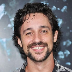 Thomas Ian Nicholas now