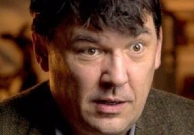 British celebrity Graham Linehan warned by UK police to not call a transgender by his birth name!