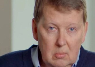 Bill Turnbull diagnosed with prostate cancer gives an update on it!