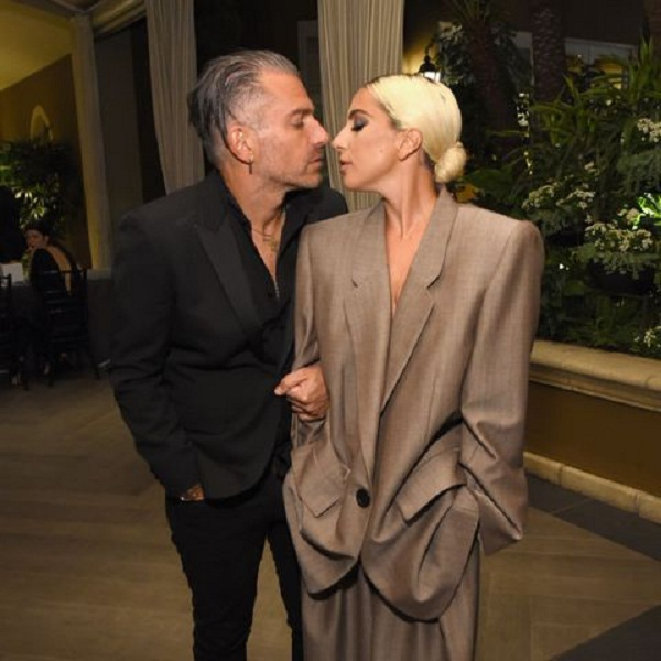 Lady Gaga is engaged! She and her fiance Christian Carino