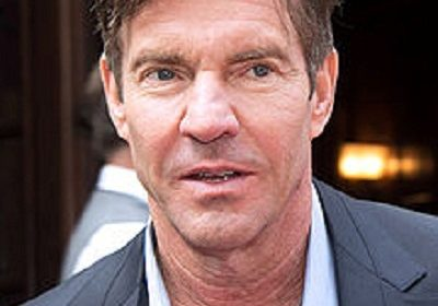 Natasha Richardson's co-star Dennis Quaid is still devastated by Natasha's accidental death!